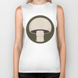 champignon Biker Tank