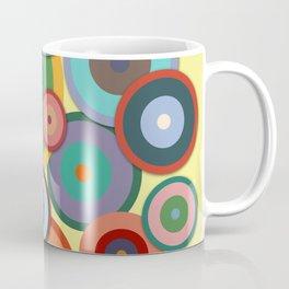 Kandinsky #3 Coffee Mug