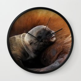 New Arrival Wall Clock