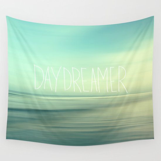 Daydreamer Wall Tapestry