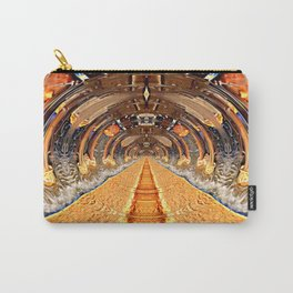 Sea of Creativity Carry-All Pouch