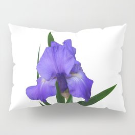Iris 'Sea Master' Pillow Sham