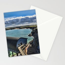 Padstow Lifeboat Station 2 Stationery Cards