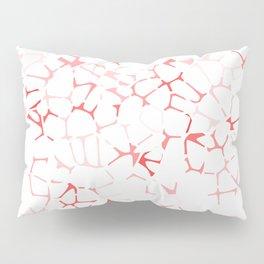 VVero Red Pillow Sham