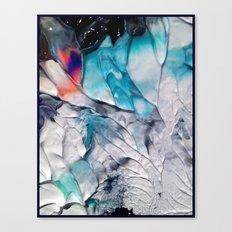 Transcends Canvas Print