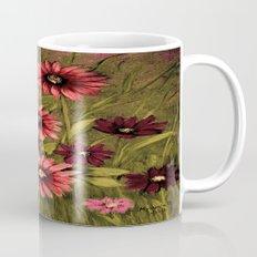 Flowers 3 Mug