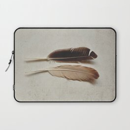 Feathered Pair Laptop Sleeve