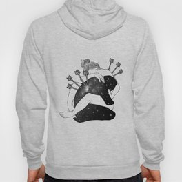 Our battle. Hoody