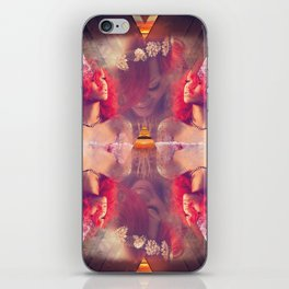 Rihanna  iPhone Skin