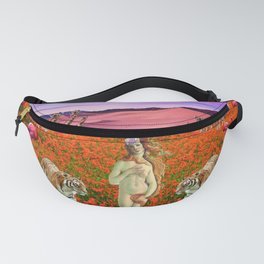 The rebirth of Venus Fanny Pack