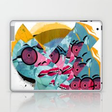 031112 Laptop & iPad Skin