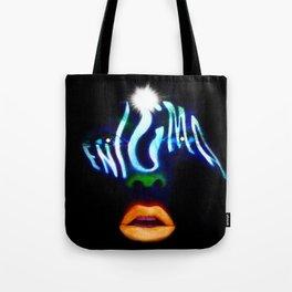 ENIGMA Tote Bag
