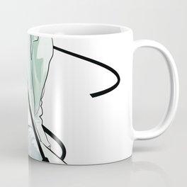 Mr. BROWN Coffee Mug