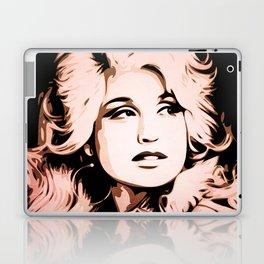Dolly Parton | Pop Art Laptop & iPad Skin