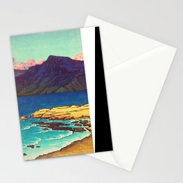 One Good Day at Naga Stationery Cards