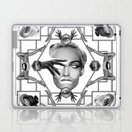 Oblivious Laptop & iPad Skin