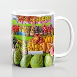 Fresh from the groves Coffee Mug