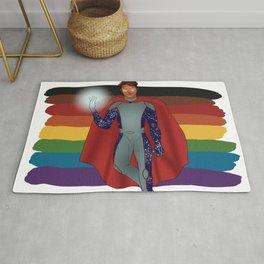 space gay Rug