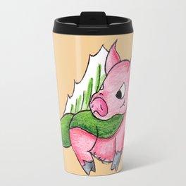 Dimetropiggy Travel Mug