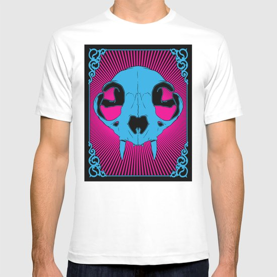 The Cats Meow T-shirt