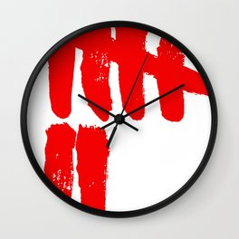 MAG7 Wall Clock