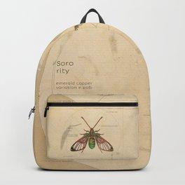 Sorority e.21081 Backpack