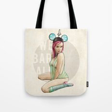 Mrs. Florida Tote Bag