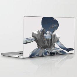 Dress-up Dreams Laptop & iPad Skin