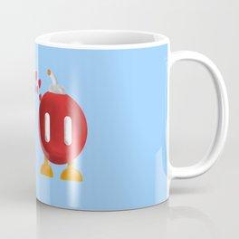 Bomb-Omb Love Coffee Mug