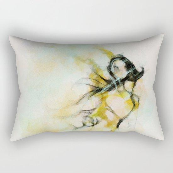glimpse -cs183 Rectangular Pillow