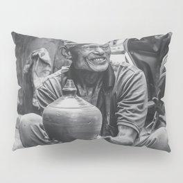 The Locals of Kathmandu City 001 Pillow Sham