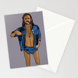 Those Aren't Shorts, These Are Shorts Stationery Cards