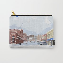 Aspen Carry-All Pouch