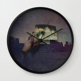 EP/1 Wall Clock