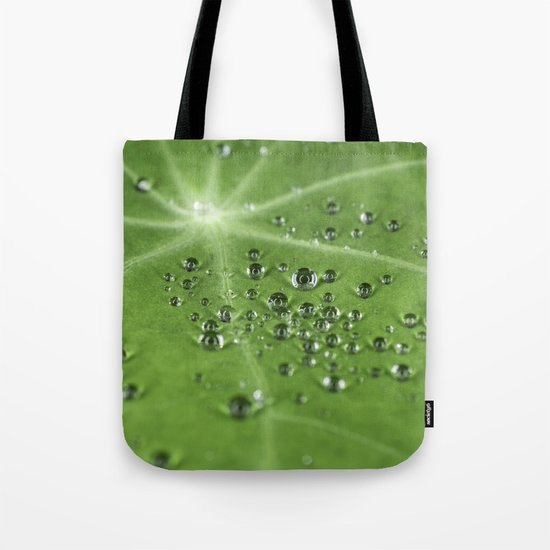 water beads Tote Bag
