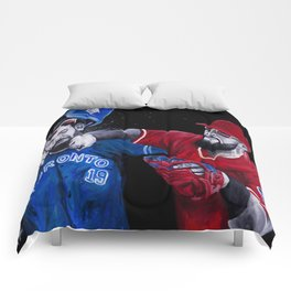 Don't Mess with Texas! Comforters