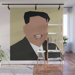 FOGS's People wallpaper collection NO:02 KIM JONG UN Wall Mural