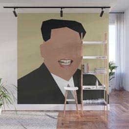 FOGS's People wallpaper collection NO:02 KIM JONG UN Wall Mural