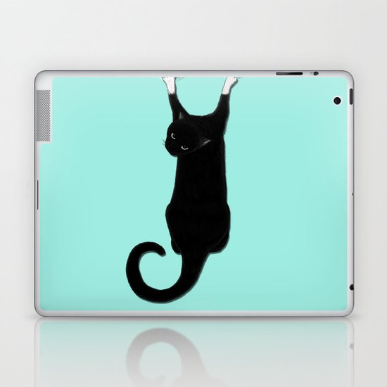 Hang Laptop & iPad Skin