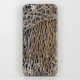 prickly on the outside - squishy on the inside iPhone Skin