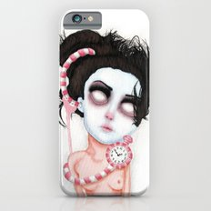 Endlessly Waiting  iPhone 6s Slim Case