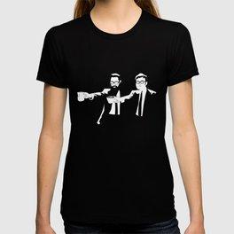 Pulp Natural T-shirt