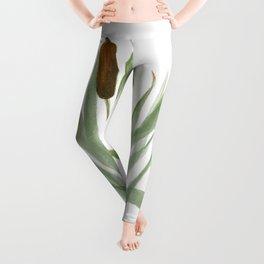cattails Leggings