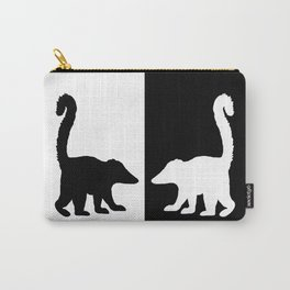 Coati Carry-All Pouch