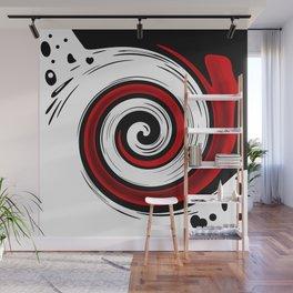 Love , Vertigo Wall Mural
