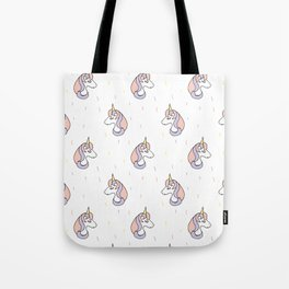Silvesse Tote Bag
