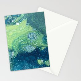 Turtle Pancake Dreams Stationery Cards