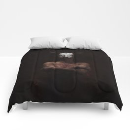 the ultimate sacrifice Comforters