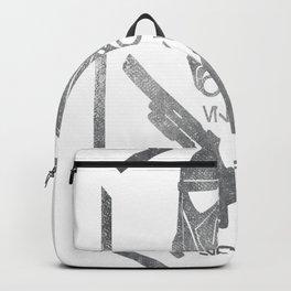 Deathtrooper Crossbones Backpack