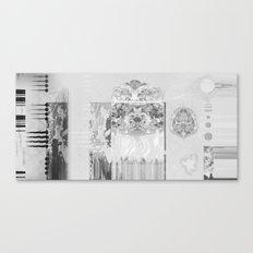 lgn Canvas Print